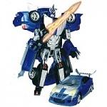 Roadbot: Робот-трансформер - ELECTROBOT (Toyota Celica,1:18)
