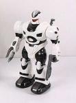 Робот Воин галактики ТМ  Joy Toy