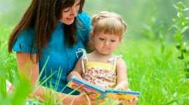 Що читати дітям дошкільного віку?