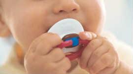 Як відучити дитину від соски?