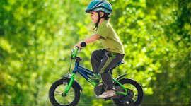 Какой велосипед подходит ребенку?