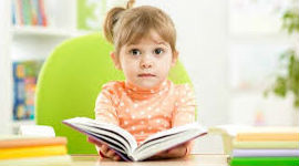 Навіщо потрібна дитяча енциклопедія?