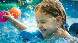 Рекомендации по выбору детского бассейна