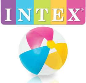 Надувные товары Intex