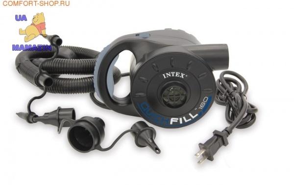 Intex: Насос электрический 220В
