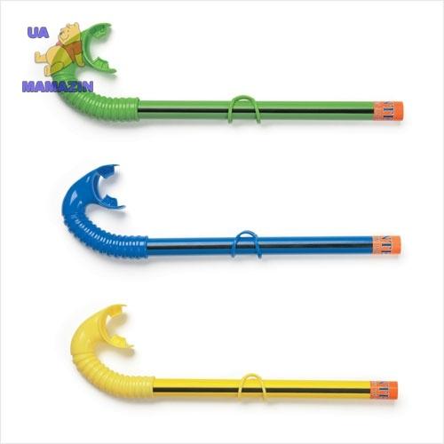 Трубка для плавани Intex