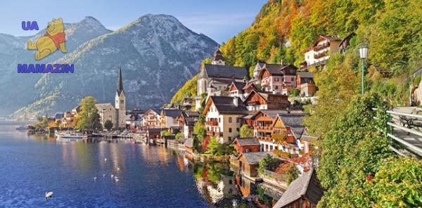 Пазлы Castorland Hallstatt, Austria 4000 элементов
