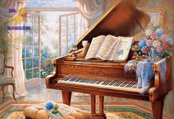 "Пазлы Castorland Copy of ""Sunlight Sonata"", Judy Gibson 3000 эл."