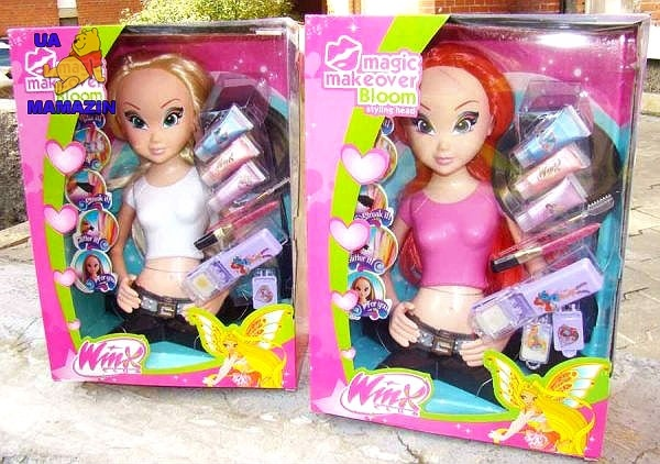 Прически для кукол винкс своими руками - Vingtsunspb.ru