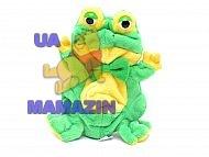 Растущая игрушка «Лягушка»