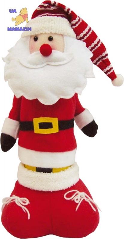 Чехол для вина Дед Мороз