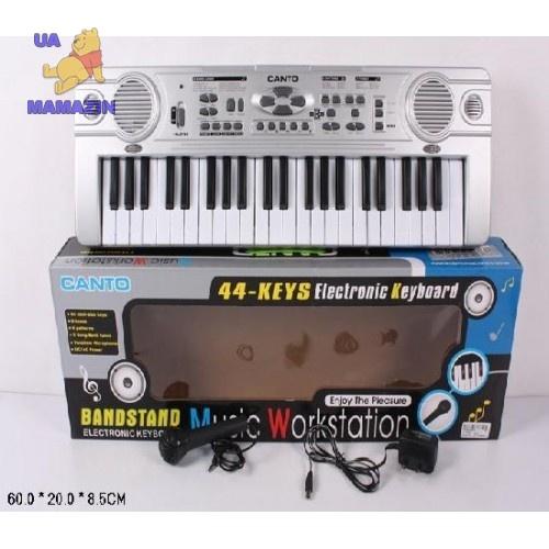 Синтезатор от сети