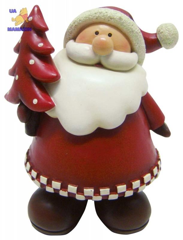 "Сувенир ""Дед Мороз"", 10см"