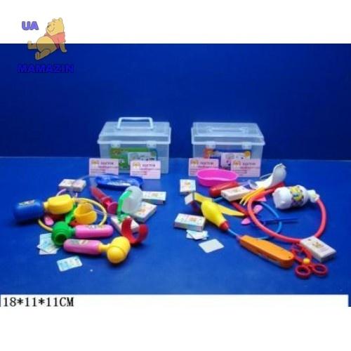 Доктор - игрушечный набор
