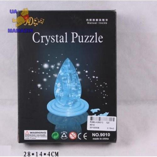"Пазлы 3D- кристалл ""Кристалл"""