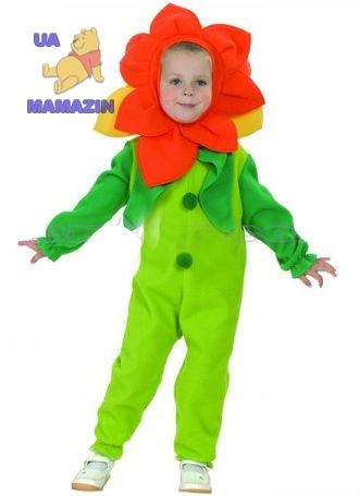 Карнавальный костюм Цветочек