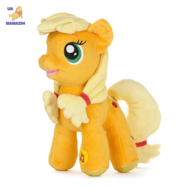 "Мягкая игрушка My Little Pony - Пони ""Эпплджек"" ТМ Мульти-пульти"