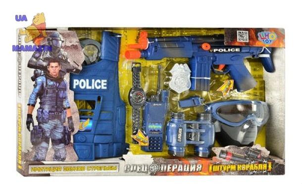 Набор Полиция