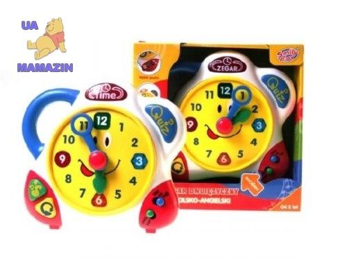 Музыкальные часы PINK