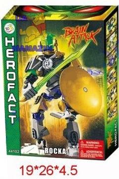 """Конструктор """"HEROFACT - Rocka"""""""