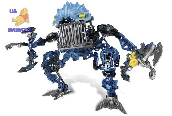 Конструктор Invincibility Robot