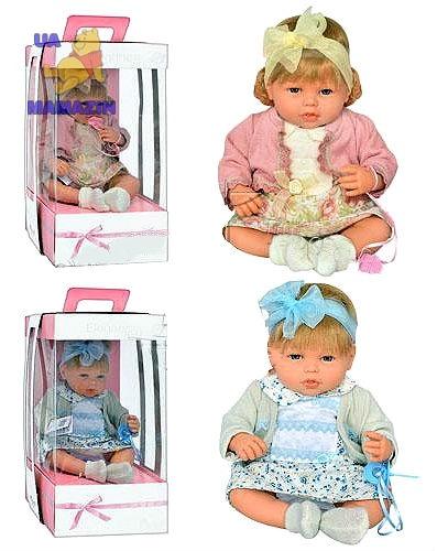 Ароматизированная кукла Ариас (Испания)