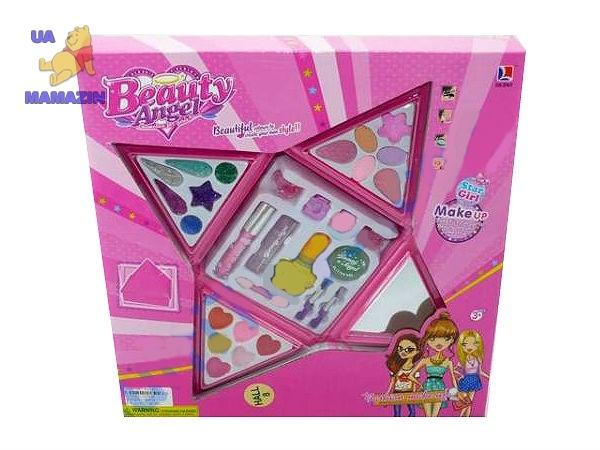 Детские игрушки набор косметики