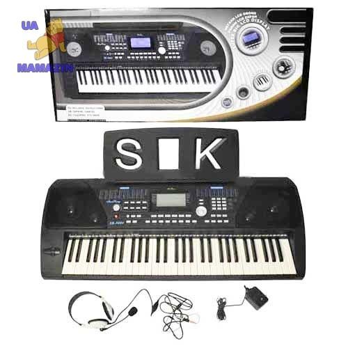 Цифровое пианино ТМ Shen Kong