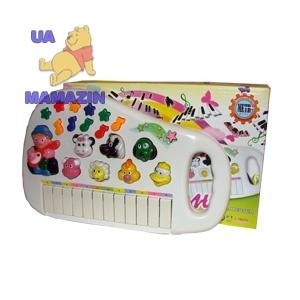 Пианинко детское