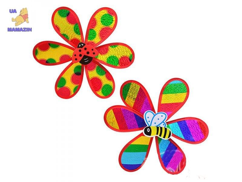 Ветрячек Цветок