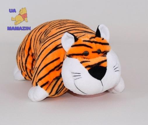 "Подушка-складушка ""Тигр"""