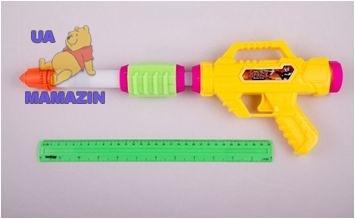 Пистолет водяной, 37см