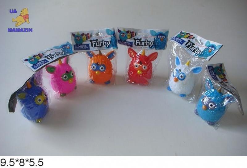 Пищалка  Furby