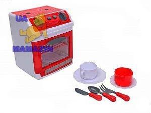 Печка игрушечная