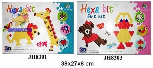 "Мозаика 3D ""Art Kit"""