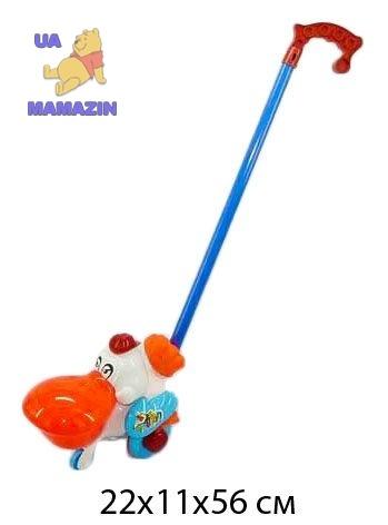 Каталка для детей «Пеликан»