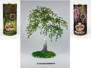 Творчество. Бисерное дерево