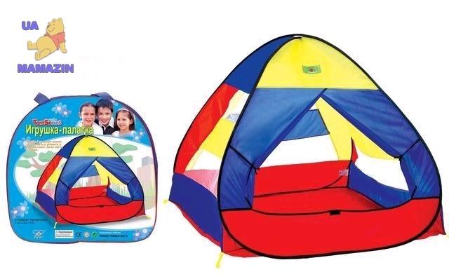 Палатка-игрушка