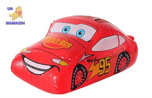 Надувная игрушка машинка