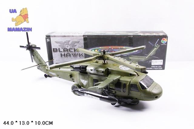 """Игрушка Вертолет """"Армия"""""""