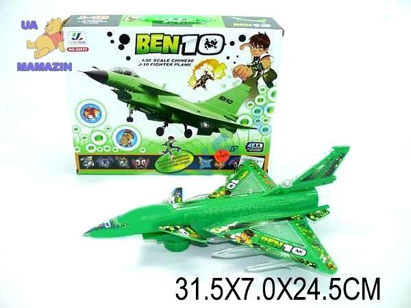 """Самолет """"BEN 10"""""""