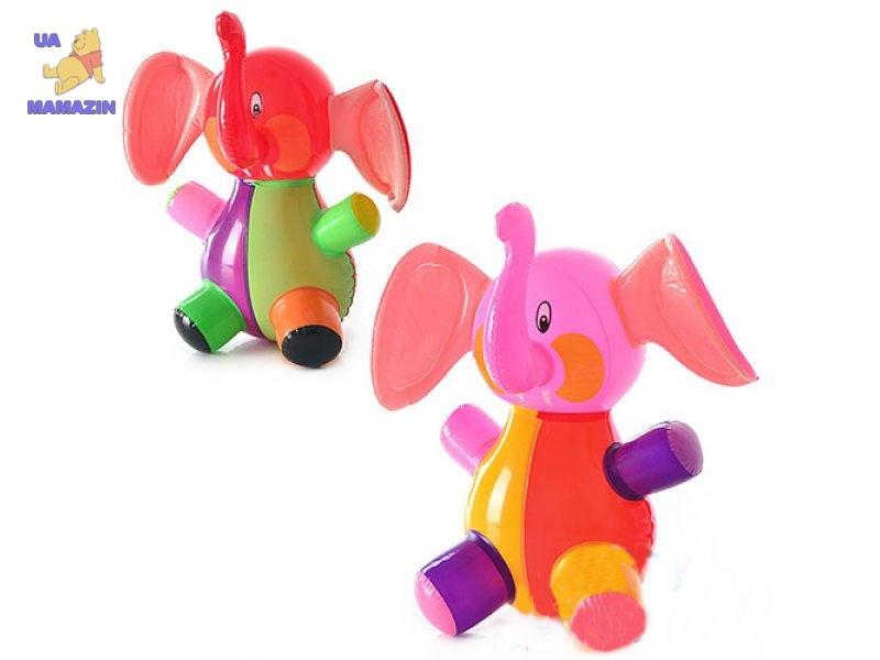 Надувная игрушка слон