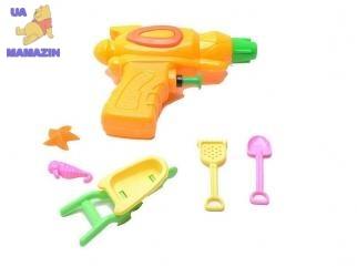 Водяной пистолет 12 шт. в наборе