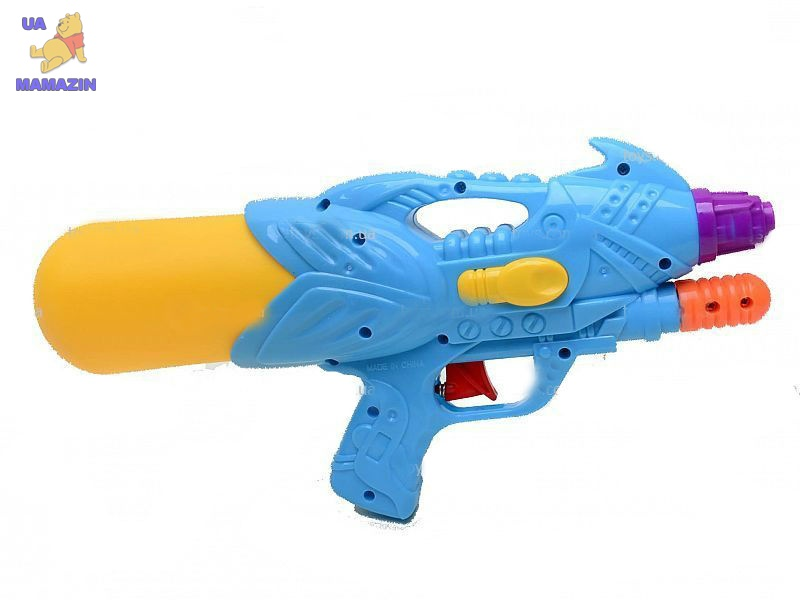 Водяной пистолет 31см