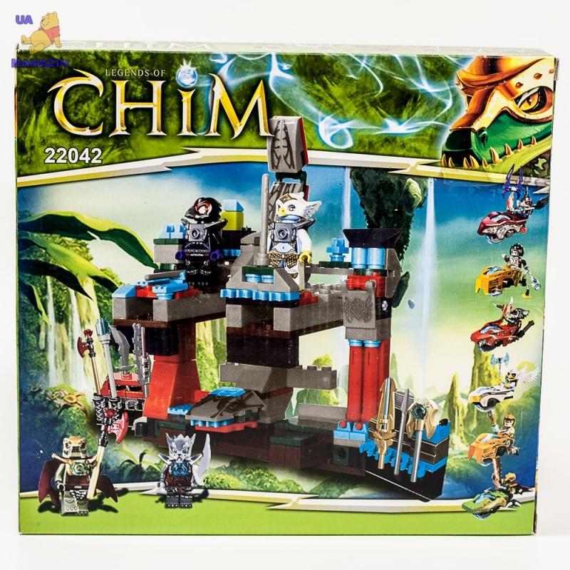 Конструктор Panawealth CHIM командный центр