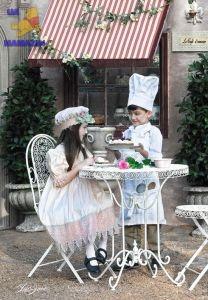 Castorland: Пазлы 1000 эл. Торт шеф-повара