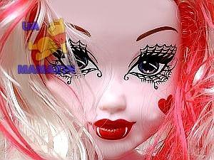 """Кукла - манекен """"Monster High"""""""