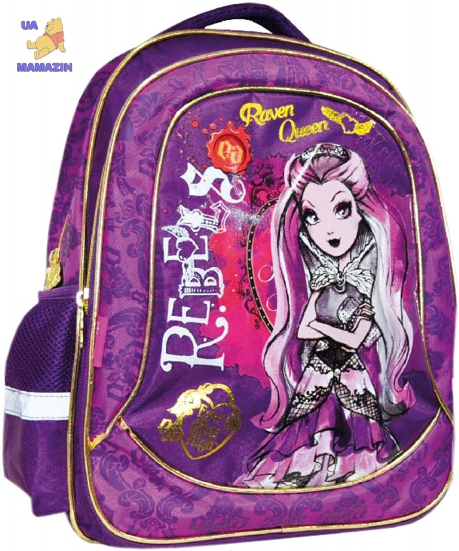 "Ранец школьный ""Ever After High - Raven Queen"""