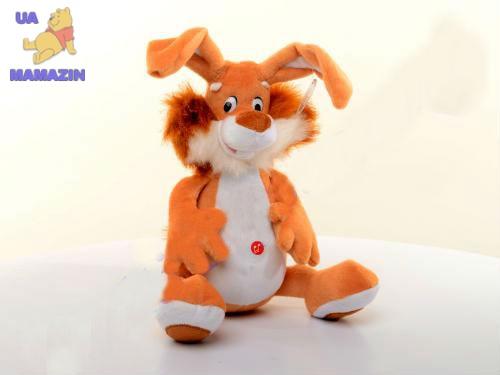 Мягкая игрушка Кролик длинноухий