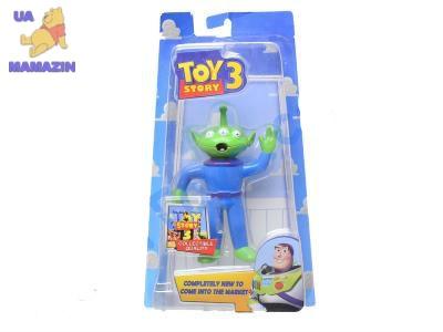 Герои История игрушек